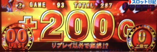 獣王 ライサバ+200