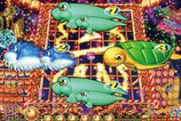 CRスーパー海物語INジャパン 演出