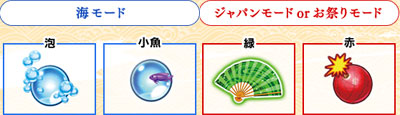 CRスーパー海物語INジャパン 保留