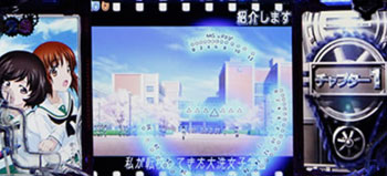 CRガールズ&パンツァー 演出