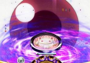 ぱちんこ魔法少女まどか☆マギカ キュゥべえボタン