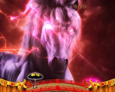 真 花の慶次2 悪魔の馬襲来連続予告
