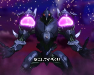 CRバスタード 暗黒の破壊神 アビゲイルリーチ