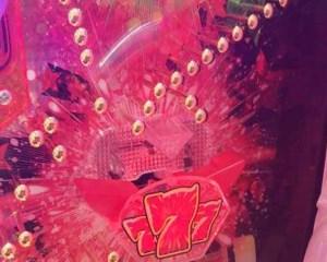 CRわくわくカーニバル 赤7電チュー