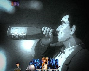 CR巨人の星 情熱の炎 フラッシュバック予告2