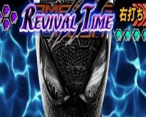 CRアメイジングスパイダーマン REVIVAL TIME