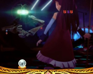 CR魔法少女まどか☆マギカ まどかVer 銀の魔女VS杏子2