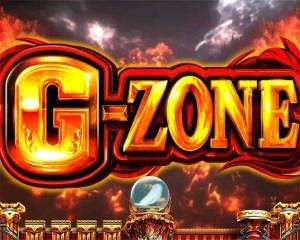 CRミリオンゴッドディセント G-ZONE