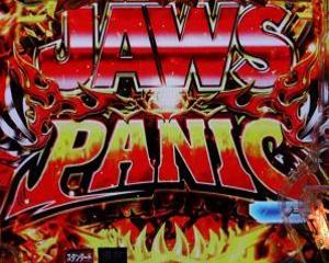 CRJAWS再臨 JAWS PANIC