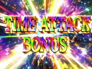 CR大江戸学園~神~ TIME ATTACK BONUS