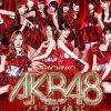 CR AKB48 バラの儀式 スペック・ボーダー・止め打ち攻略