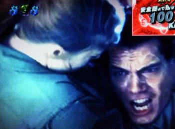 CRスーパーマン Limit Break 演出