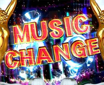 LADY GAGA MUSIC CHANGE