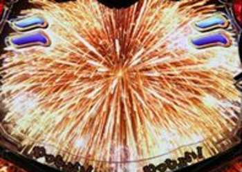 新夏祭り 最強打ち上げ花火