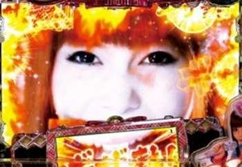 中川翔子~アニソンは世界をつなぐ~ ギザ熱カットイン演出
