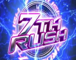 CRアメイジングスパイダーマン 7th rush
