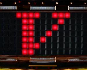 CRパトラッシュ 押しボタン予告