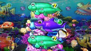 CR大海物語4Withアグネス ラム 甘デジ  珊瑚礁系リーチ