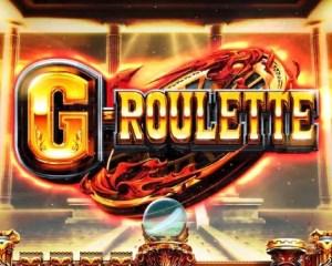 CRミリオンゴッドディセント G-ROULETTE