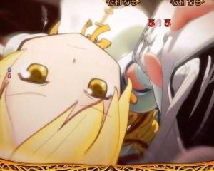 CR魔法少女まどか☆マギカ まどかVer 薔薇園の魔女VSマミ