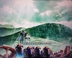 CR北斗の拳7 百裂乱舞 回想連続予告