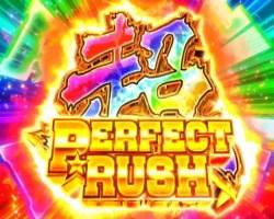CRボウリング革命P★LEAGUE 超PERFECT RUSH