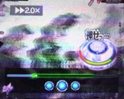 CR弾球黙示録カイジ4 モニター予告