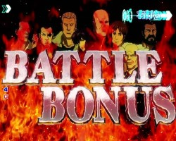 CR攻殻機動隊S.A.C. BATTLE BONUS