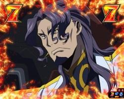 CRコードギアス反逆のルルーシュ~エンペラーロード~ 最終決戦