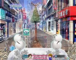 CR冬のソナタ Remember 雪だるまステップアップ予告