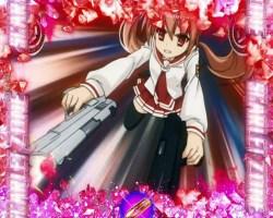 CR緋弾のアリア2 スカーレットゾーン