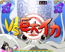 CRモモキュンソード3 アニメ系リーチ