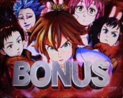 CR七つの大罪 BONUS