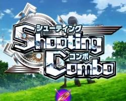 CR緋弾のアリア2 Shooting Combo