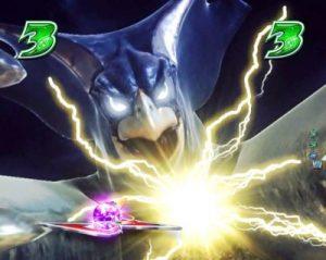 ウルトラセブン2  vsギエロン星獣