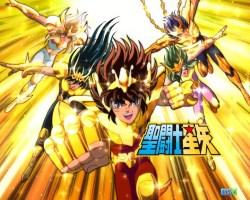 CR聖闘士星矢4 アイキャッチ予告