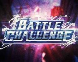 CRギルティクラウン BATTLE CHALLENGE
