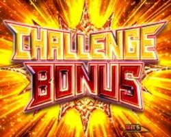 CR聖闘士星矢4 CHALLENGE BONUS