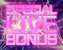 CRギルティクラウン SPECIAL LIVE BONUS