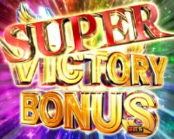 CR聖闘士星矢4 SUPER VICTORY BONUS