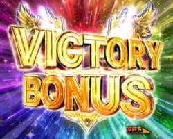 CR聖闘士星矢4 VICTORY BONUS