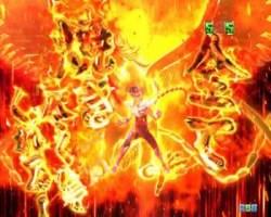 CR聖闘士星矢4 一撃必殺チャンス