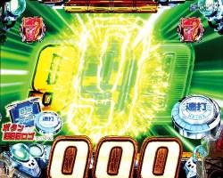CR銀河鉄道999 999チャレンジ(ロゴフラッシュ)