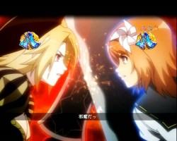 CR百花繚乱サムライブライド VS剣鬼リーチ