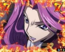 Pコードギアス反逆のルルーシュ~お気楽バージョン~ 最終決戦リーチ