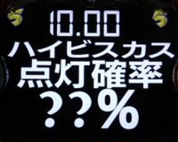 CRおそ松さん~はじまりはじまり~ ハイビスカスチャンス