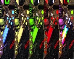 CR究極神判 剣の色