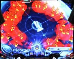 P宇宙戦艦ヤマト2199 索敵ゾーン