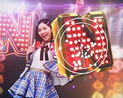 CRAKB48誇りの丘 ダンスチャレンジ