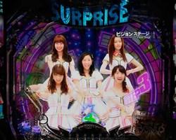 CRAKB48誇りの丘 ダンスステップアップ予告